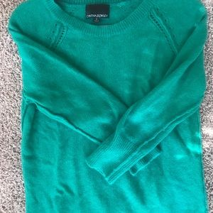 Angora Cynthia Rowley Sweater